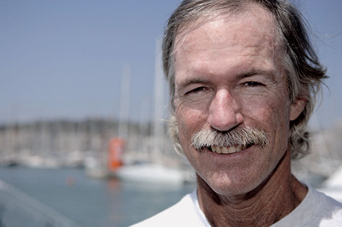 New National Sailing Hall of Fame Honorees Announced
