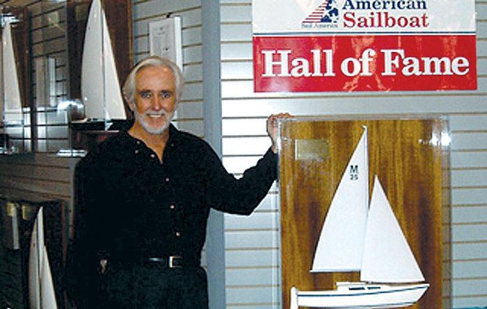 MacGregor Halts SoCal Production of 26 Sailboat