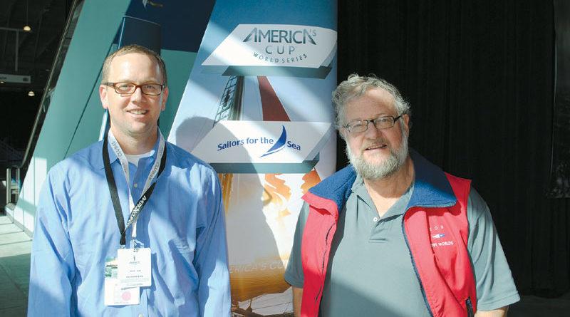 Sailors for the Sea: Focusing on Clean Regattas