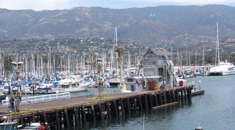 Santa Barbara Ice House gets makeover