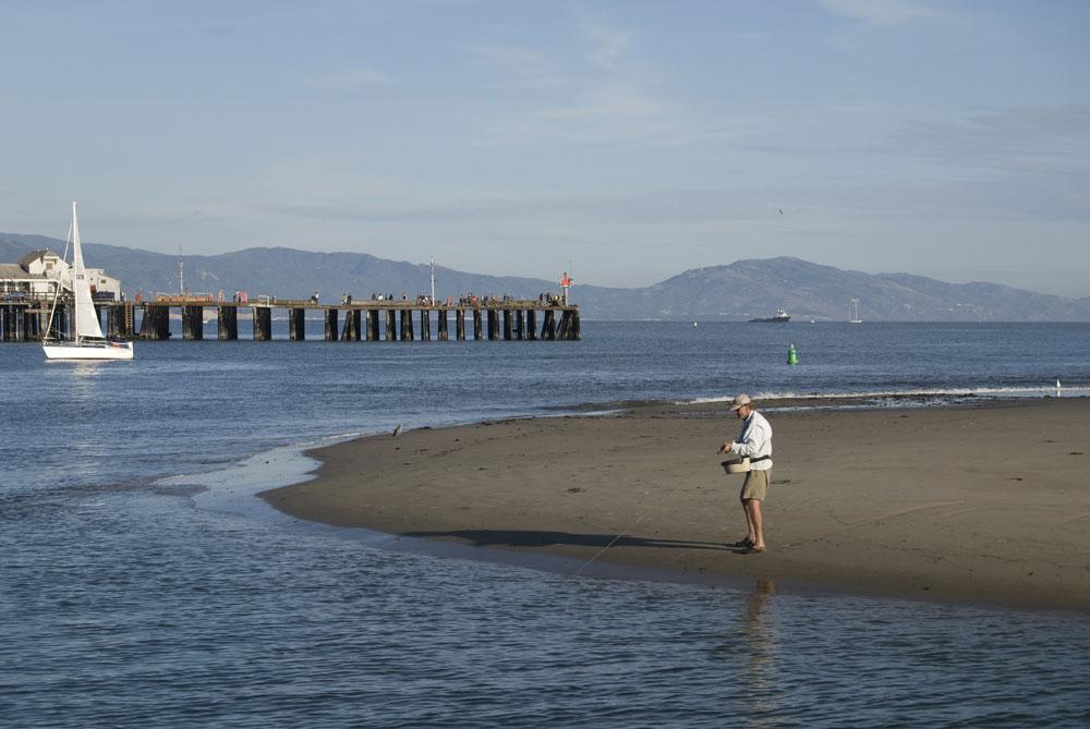 SB Harbor Commission seeks to establish fishing zones