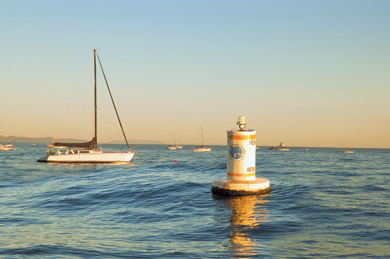 Santa Barbara Moorings: Trouble Staying Put?