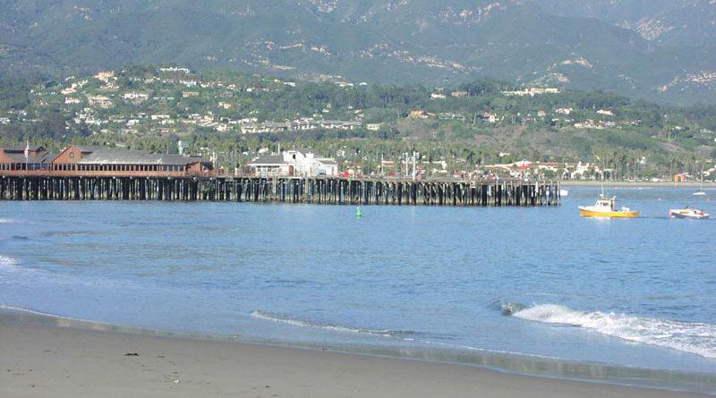 What Caused Santa Barbara Mooring Problems?