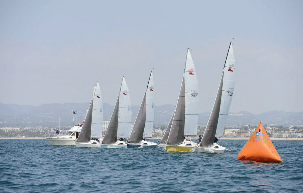 2015 SCYA Midwinter Regatta dates announced