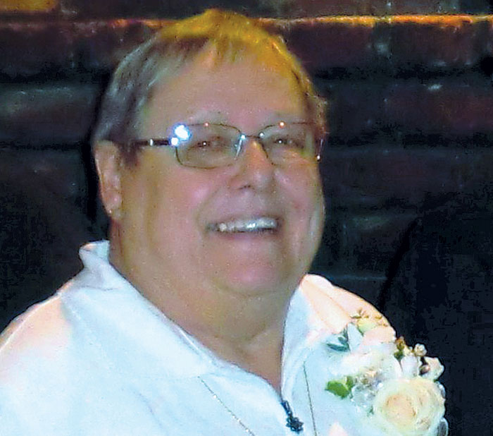 In Memoriam -- Susanne Cobb, Local Sport Angler, Dies at 73