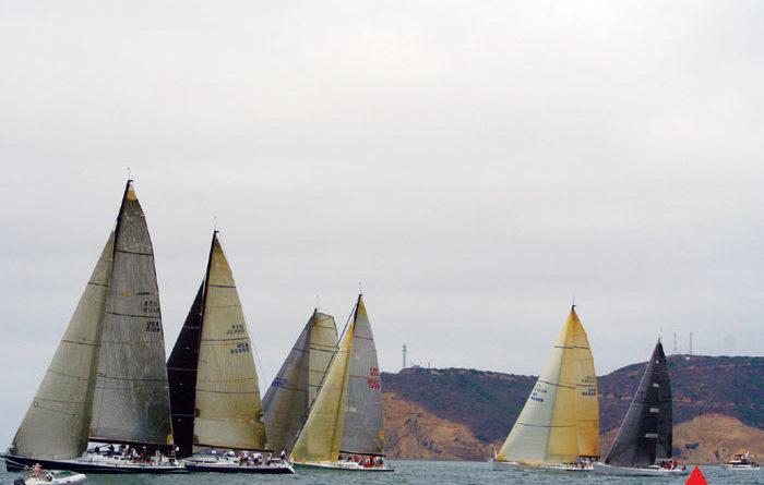 50th San Diego-to-Ensenada Race Starts Oct. 4