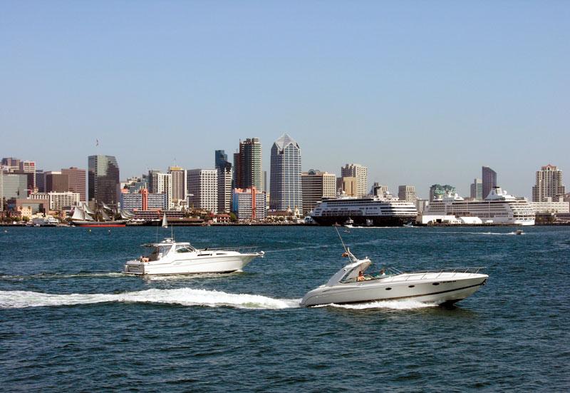 Port Appeals Massive San Diego Bay Cleanup Order