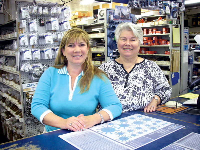 San Diego Marine Supply Stores Celebrate Birthdays