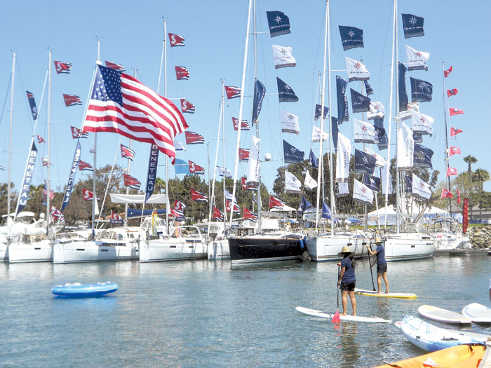 SD International Boat Show Coming June 20-23