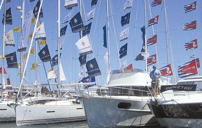 San Diego International Boat Show Opens June 20