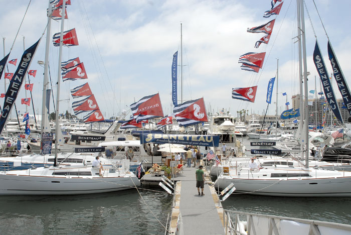 SD Boat Show Attendance Reported Up 26 Percent