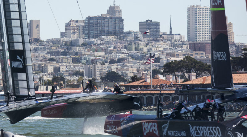 Deadline on America's Cup Class Rule and Protocol Expected in March