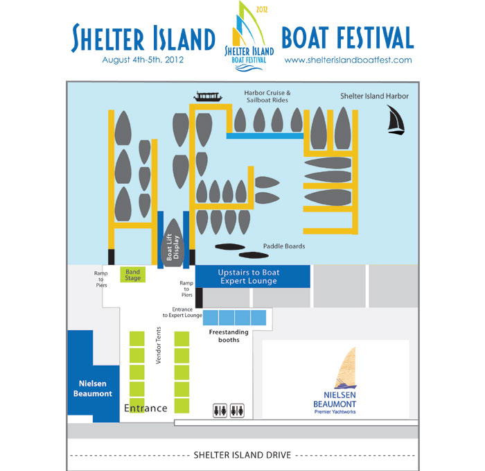 Shelter Island Boat Festival Coming Aug. 4-5