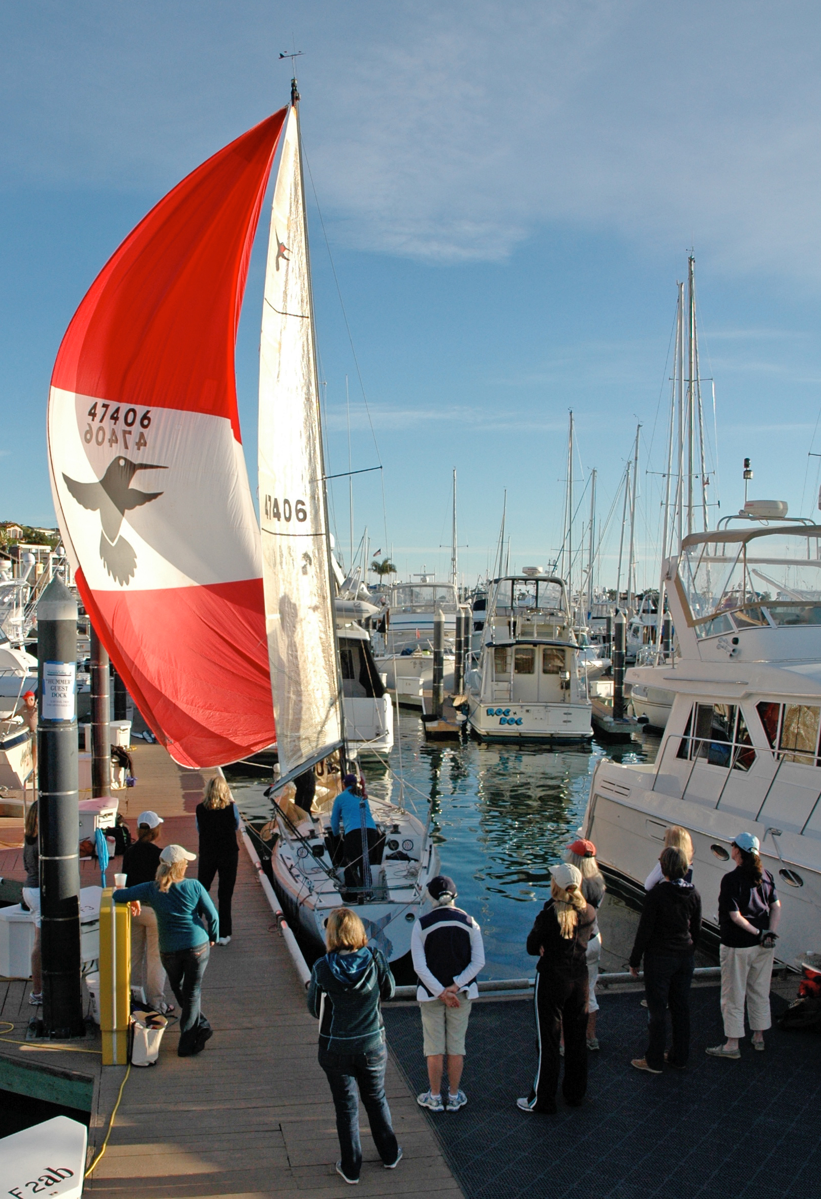 SCYA Women's Sailing Convention Celebrates Silver Anniversary