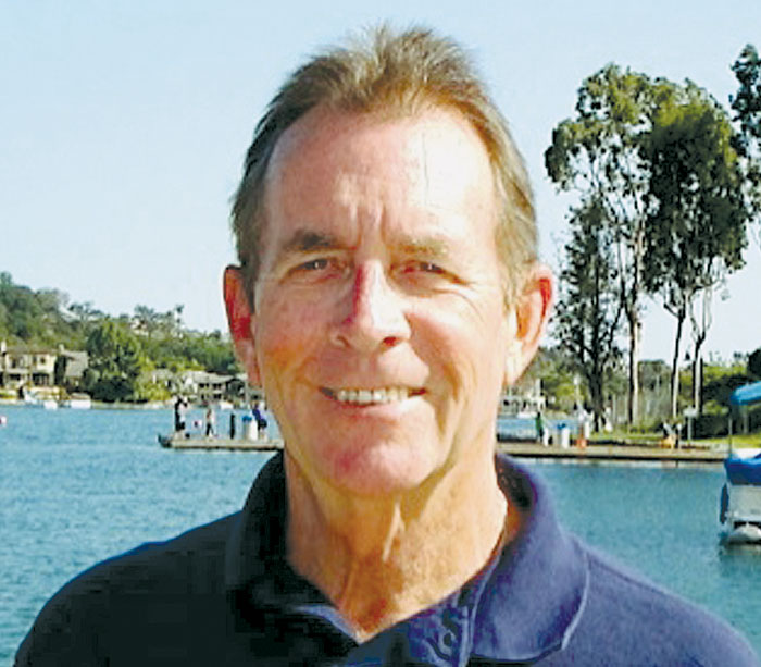 Scott Pursell Joins Heritage Yacht Sales Team