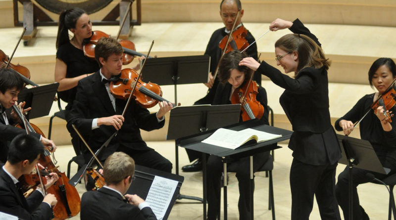 Stanford Symphony Orchestra returns for Holiday Symphony Concert