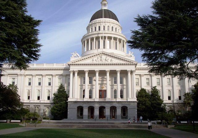 State Senate approves Sportfishing Stimulus Act of 2015