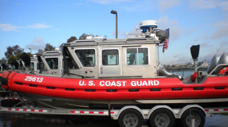 Marina del Rey Harbor Patrol Purchases CG Safe Boats