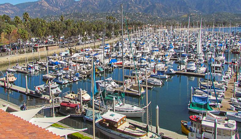 Santa Barbara Harbor Commission eliminates mooring lotteries