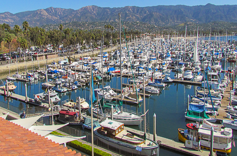 Santa Barbara Harbor Commission eliminates mooring lotteries
