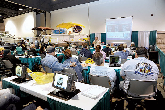 Great Seminars Set for Fred Hall Long Beach Show