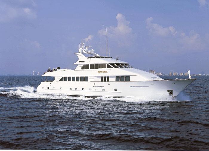 U.K.'s Visa Regs Lead China Yacht Buyers to U.S.