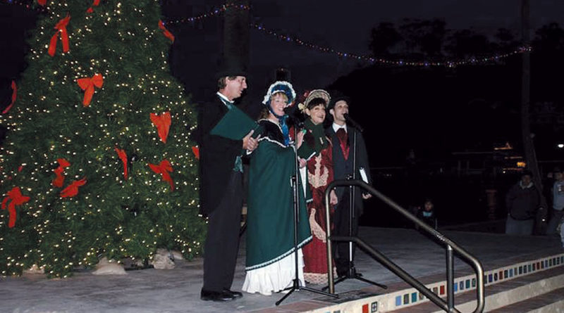 Avalon's pre-holiday celebration marks 21st year