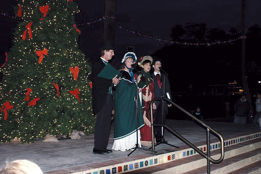 Avalon's pre-holiday celebration marks 21st year