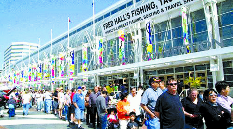 Leaders of California Fish & Wildlife Department to Speak at Hall Show
