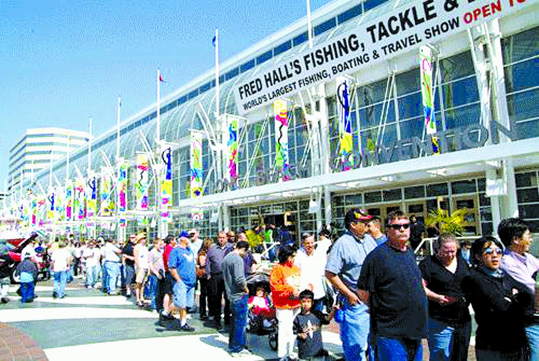 Leaders of California Fish & Wildlife Department to Speak at Hall Show