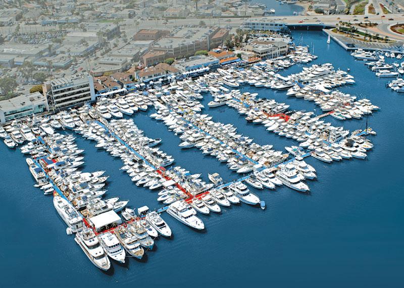 Newport Boat Show Coming April 19-22