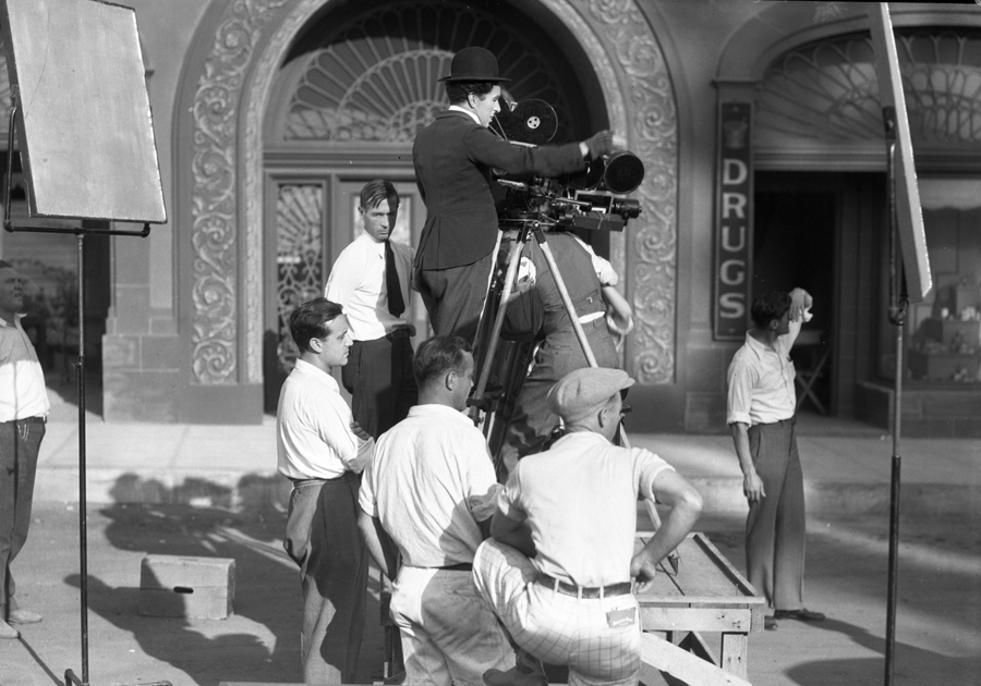 Live Orchestra to Accompany Catalina Museum's Silent Film