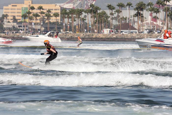 65th Annual Catalina Ski Race Starts July 20