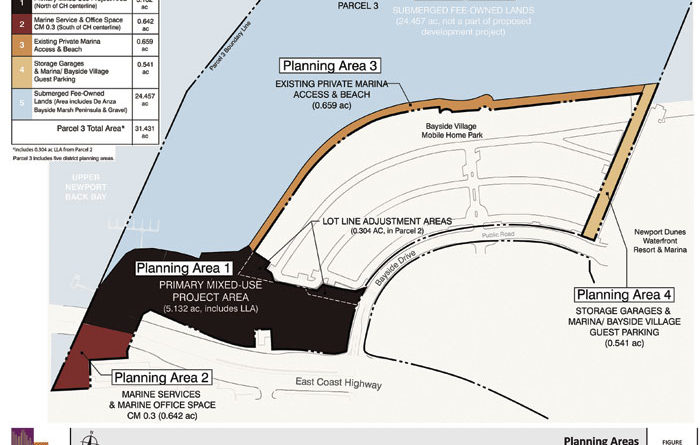 140-Boat Dry Stack Facility Planned for Back Bay