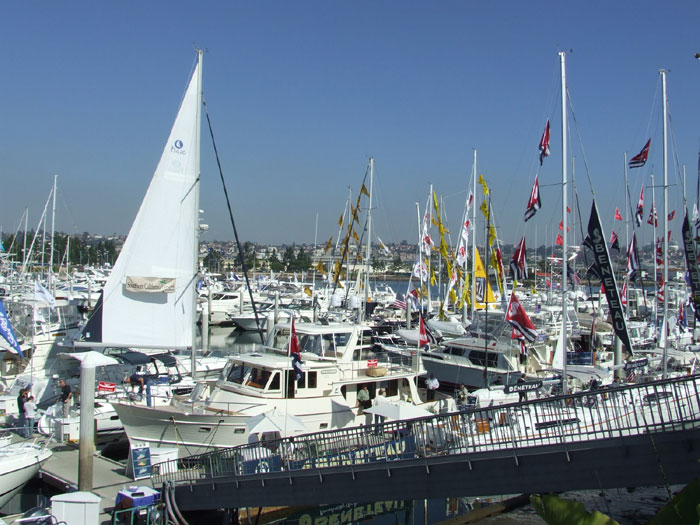 New Attractions Planned for SD Sunroad Boat Show