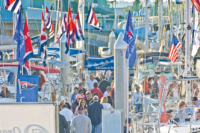 Boating Seminars Set for SD Sunroad Show