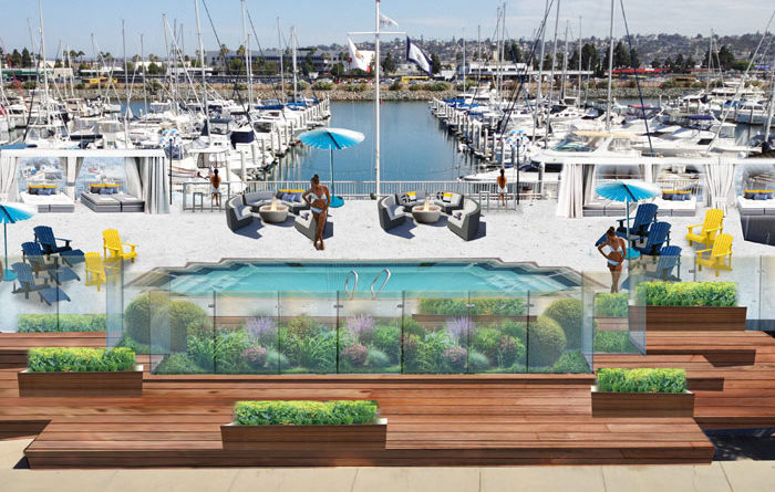 Sunroad Resort Marina to Reveal Renovations