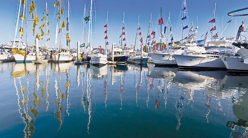 San Diego Sunroad Boat Show Returns Jan. 26-29