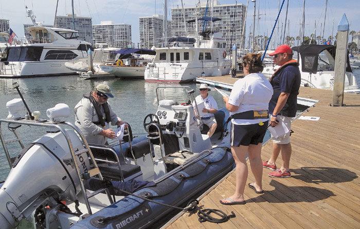 Rowing, Kayaking Experts Asked to Take Part in On-Water Survey