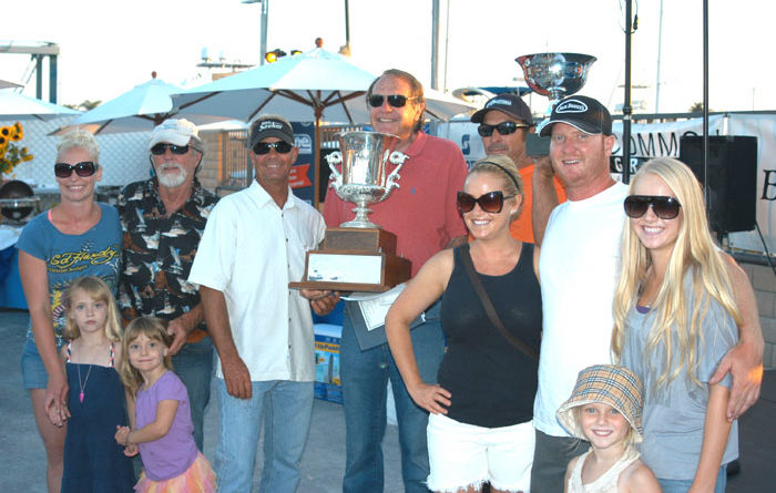 Marlin, Yellowtail, Dorado and Tuna Appear for Cabo/Hatteras/Viking Challenge