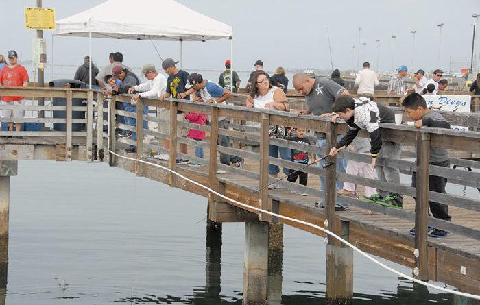 Big Bay Fishing Tournament Returns to San Diego