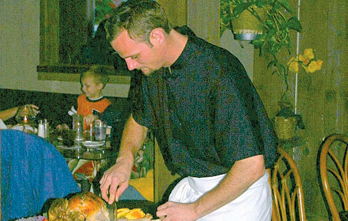 Boaters Savor Thanksgiving Options at Catalina