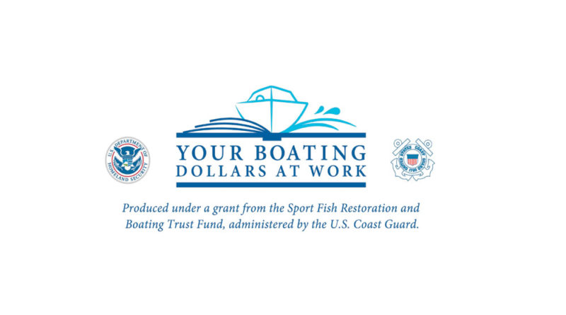Recreational boater survey looks to develop national boating standards