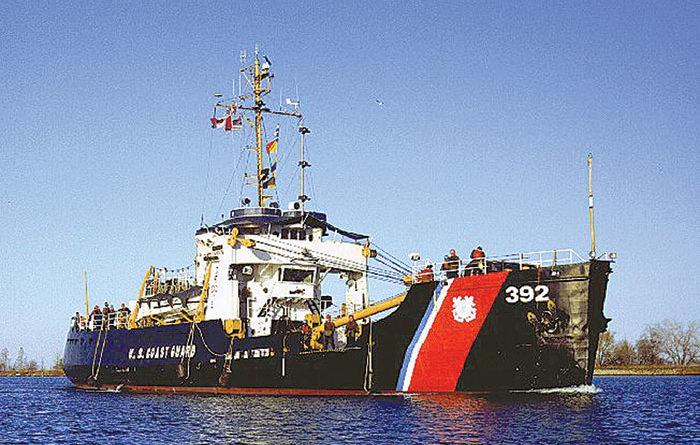 Museum's Historic Coast Guard Ship Sold, Despite Protests