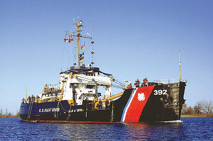Museum's Historic Coast Guard Ship Sold, Despite Protests