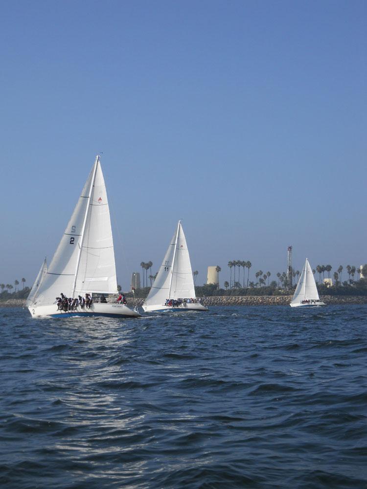 Linda Elias Challenge hits Long Beach, Oct. 18-19