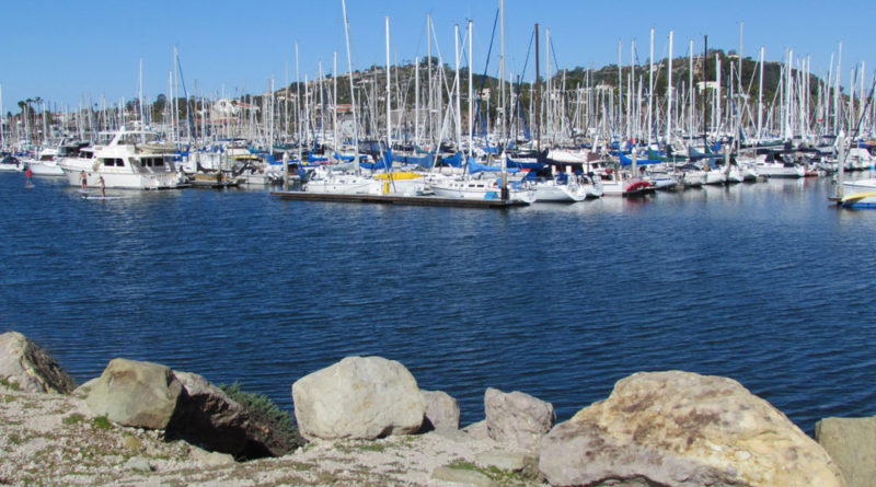 Ventura Harbor offers myriad options for water goers