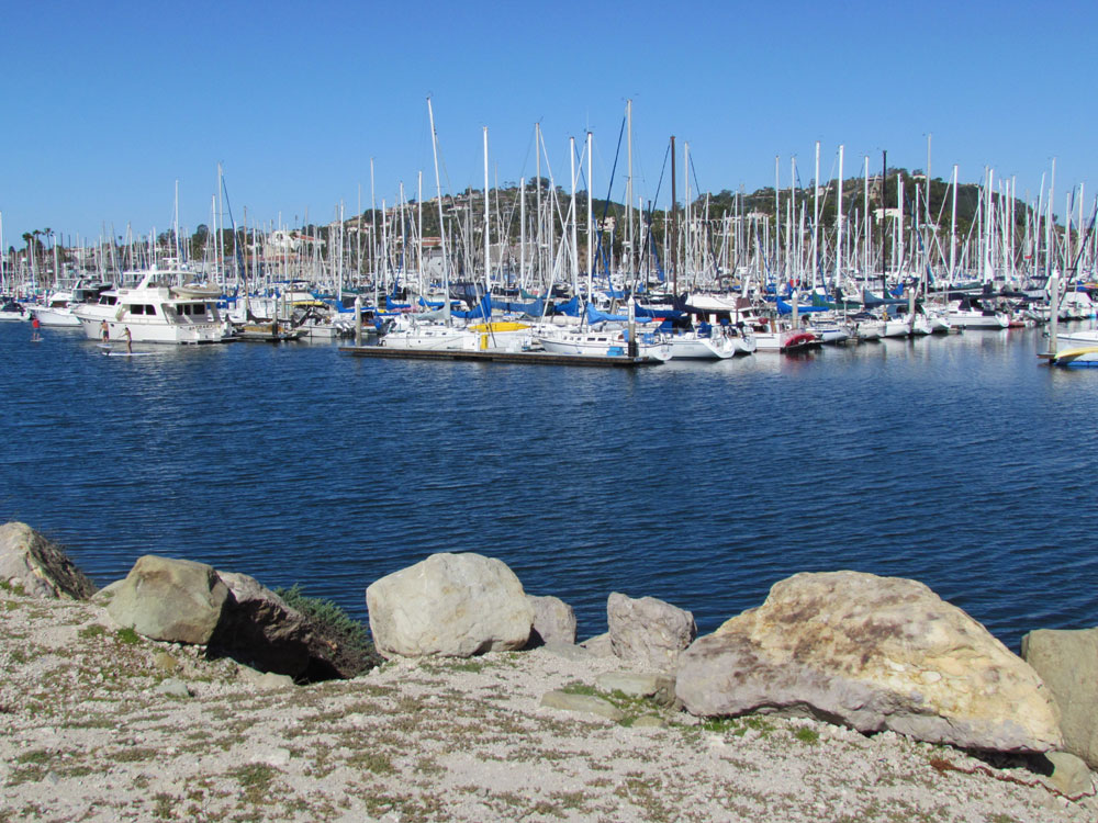 Regional drought forces some harbors to institute water restrictions