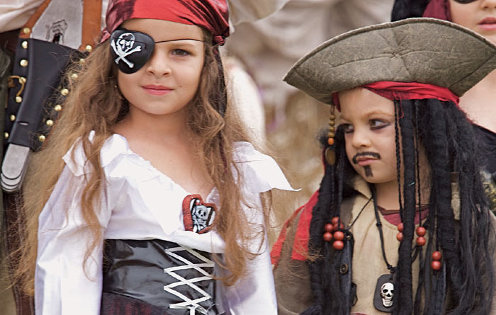 Ventura Harbor Pirate Days Set for July 21-22