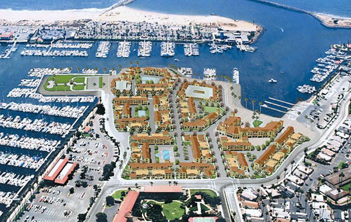 New Marina Approved for Ventura Harbor